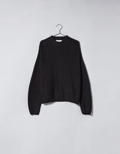 Những mẫu áo len đẹp cho mùa thu đông 2018 - Ảnh 5