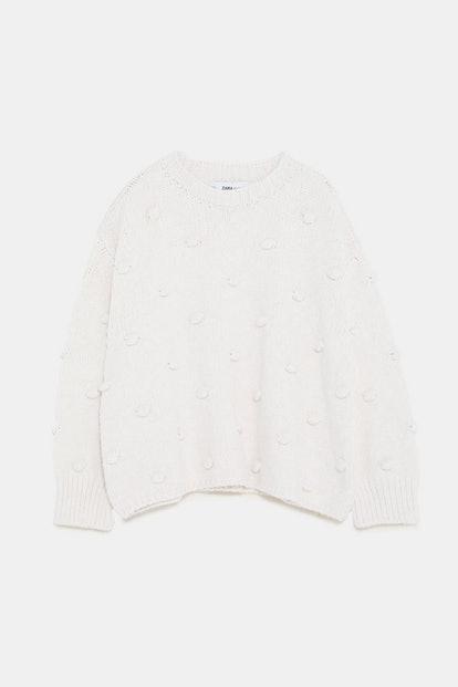 Những mẫu áo len đẹp cho mùa thu đông 2018 - Ảnh 9