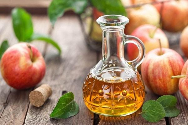 Giấm táo mang lại nhiều lợi ích cho sức khỏe