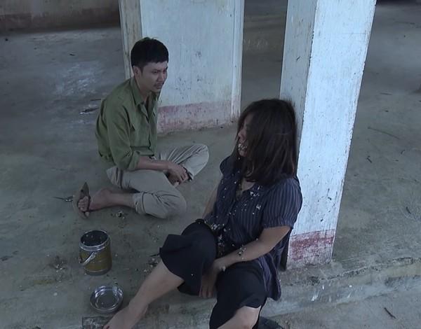 'Quỳnh búp bê' tập 23:Nghĩa giúp Quỳnh xử 'đẹp' My sói, Lan 'cave' sống không bằng chết - Ảnh 4