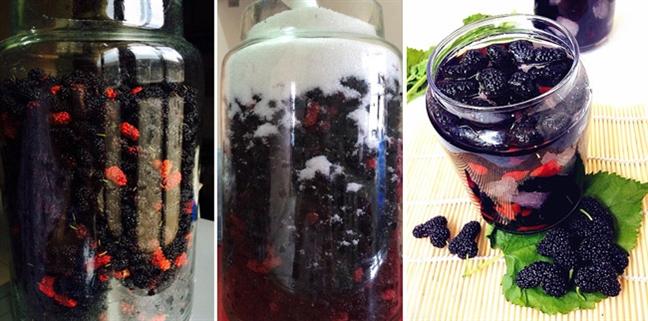 3 loại nước đông y thay thế nước ngọt - Ảnh 4