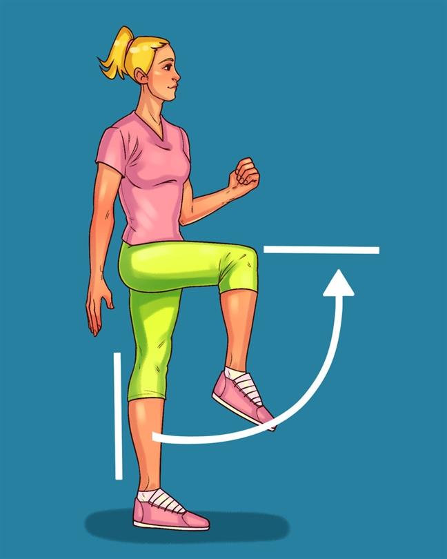 9 cách kiểm tra sức khỏe đơn giản tại nhà - Ảnh 2