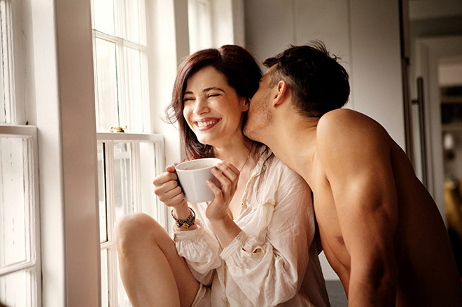 """màn dạo đầu có thể làm nên điều kỳ diệu trong những """"cuộc yêu"""""""