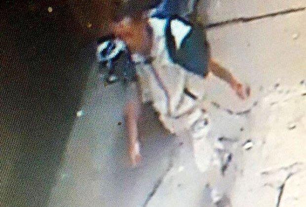 Lời khai rợn người của nghi phạm cưỡng hiếp rồi sát hại nữ sinh trường sân khấu điện ảnh - Ảnh 1
