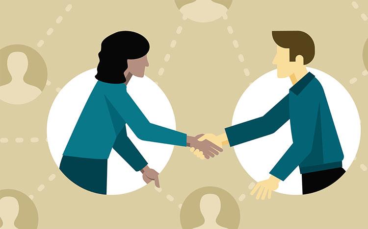 7 bí quyết thành công nhờ xây dựng mối quan hệ hiệu quả - Ảnh 1