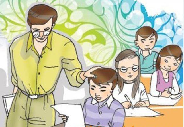 Những bài thơ hay và ý nghĩa mừng ngày Nhà giáo Việt Nam 20/11 - Ảnh 2