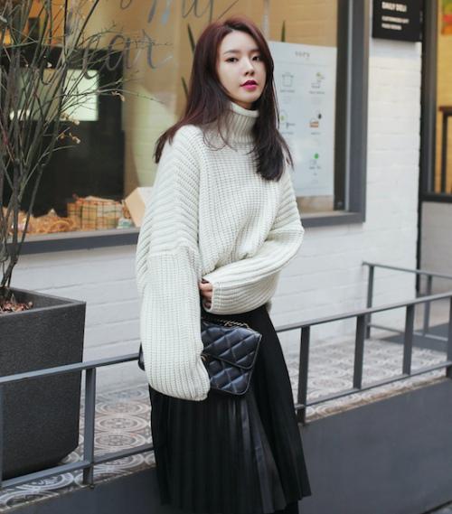 Điểm danh 4 items thời trang với ấm vừa sang cho các nàng diện xuống phố trong mùa đông năm nay - Ảnh 9