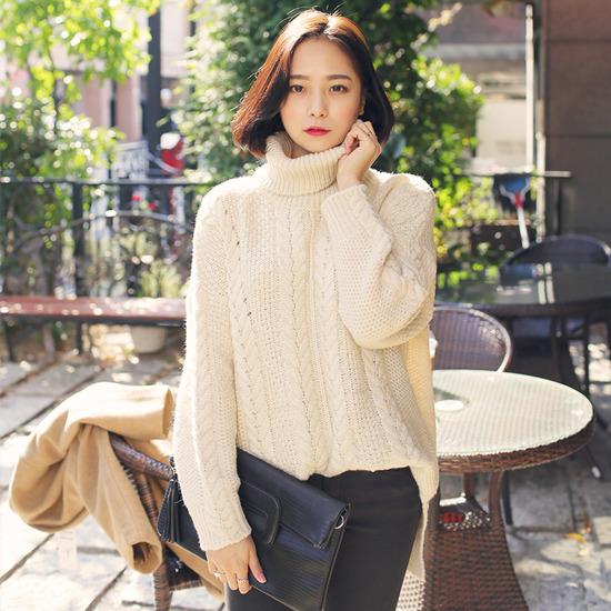 Điểm danh 4 items thời trang với ấm vừa sang cho các nàng diện xuống phố trong mùa đông năm nay - Ảnh 7