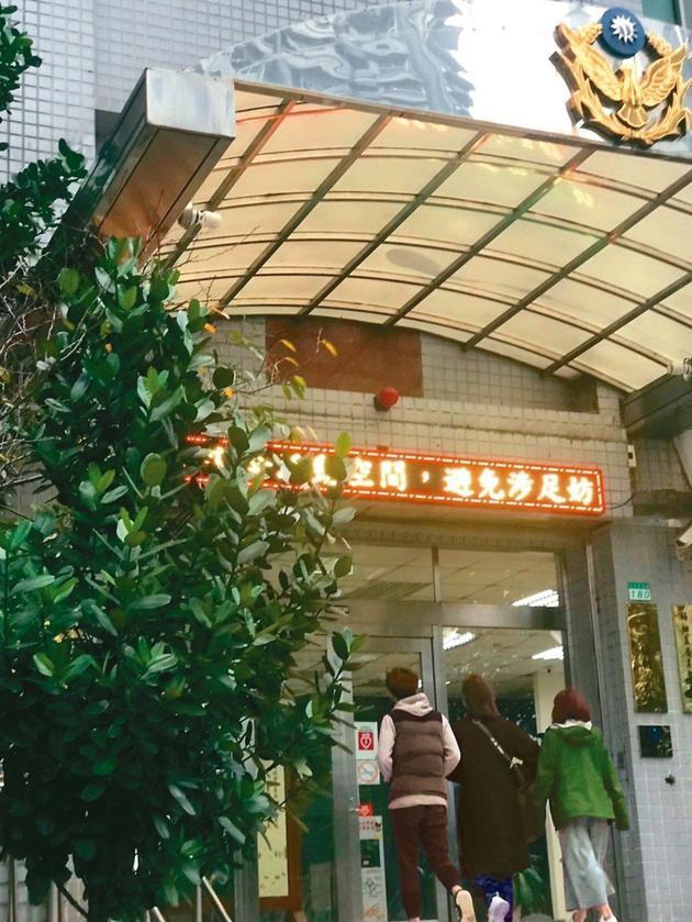 Tài tử 'Bao Thanh Thiên' bị tố cưỡng hiếp đồng nghiệp nữ - Ảnh 2