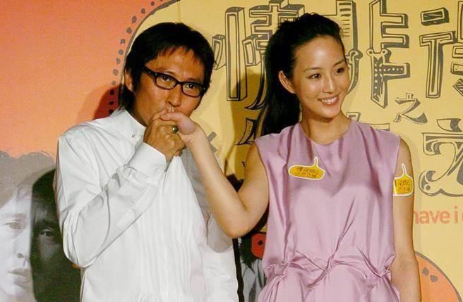 Tài tử 'Bao Thanh Thiên' bị tố cưỡng hiếp đồng nghiệp nữ - Ảnh 3