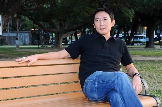 Tài tử 'Bao Thanh Thiên' bị tố cưỡng hiếp đồng nghiệp nữ - Ảnh 1