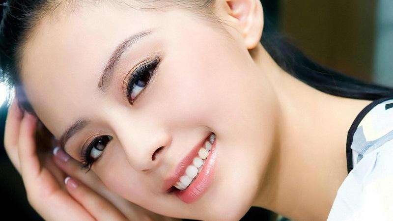 Phụ nữ có đặc điểm tướng mạo này là người có phúc khí, cuộc đời sung sướng giàu sang - Ảnh 2