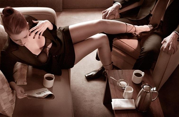 Những kiểu 'hư' ở phụ nữ khiến đàn ông say mê cả đời - Ảnh 1