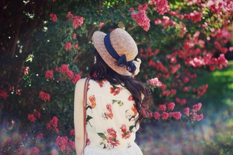 Phụ nữ muốn hạnh phúc phải học cách mạnh mẽ, kiên cường - Ảnh 1