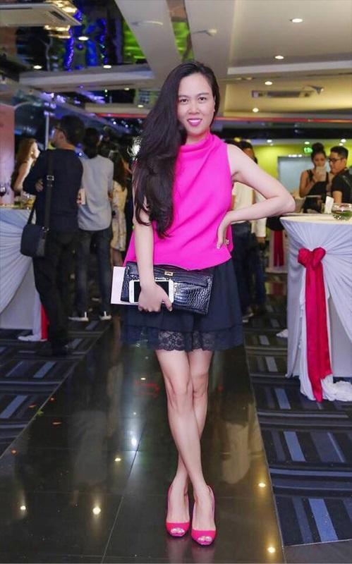 Phượng Chanel và phong cách ăn mặc thật chẳng giống ai