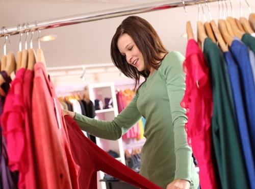 Quần áo ảnh hưởng lớn đến hình ảnh, ngoại hình của các mẹ sau sinh