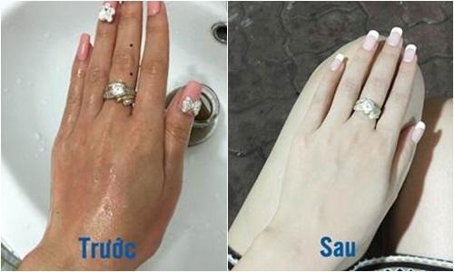 Chị em hãy thử áp dụng phương pháp tắm trắng với lá chanh này nhé