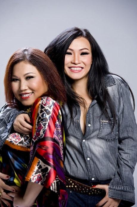 Những tình chị em 'cây khế' của làng giải trí Việt, trước nói cười sau lại ngó lơ như chưa từng quen - Ảnh 5