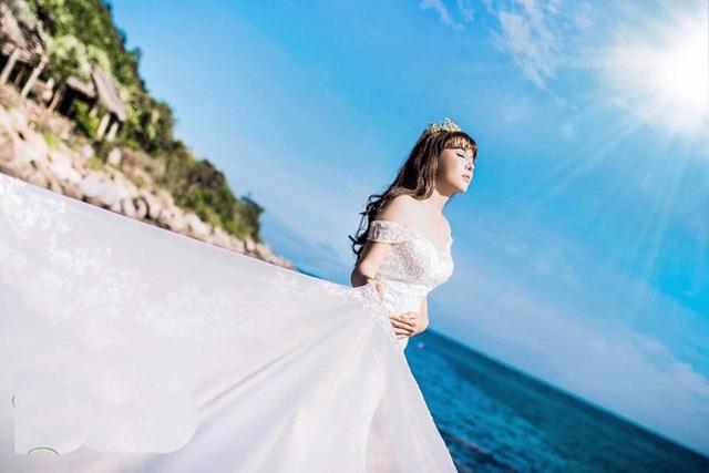 Phượng 'Thị Nở tái sinh' hạnh phúc khoe sắp kết hôn với trai tân 28 tuổi sau 4 tháng yêu nhau vượt qua bao đau khổ - Ảnh 2