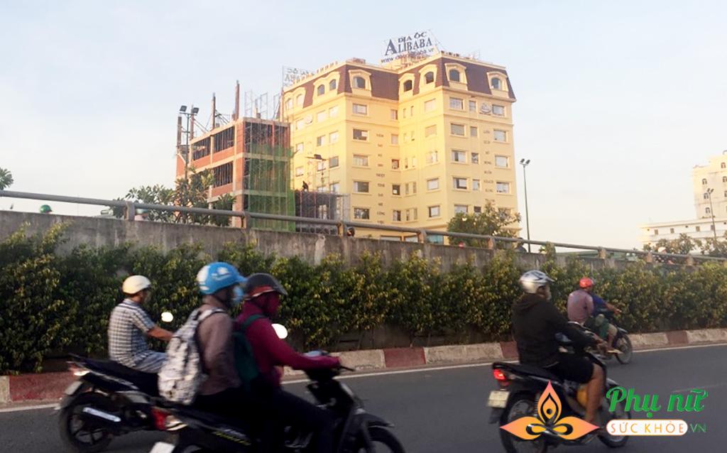 """Đồng Nai cảnh báo người dân về dự án """"Ali Mega Xuân Lộc"""" của Địa ốc Alibaba - Ảnh 1"""