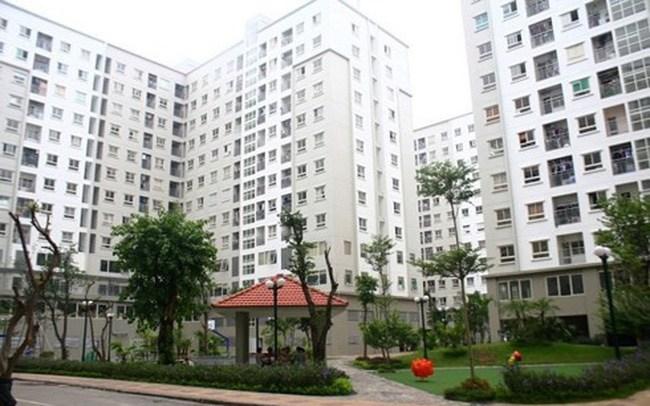 Bộ Xây dựng yêu cầu làm rõ việc trục lợi tại các dự án nhà ở xã hội - Ảnh 1