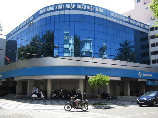 Eximbank bị kiểm toán lưu ý khoản nợ xấu 746 tỷ đồng - Ảnh 1