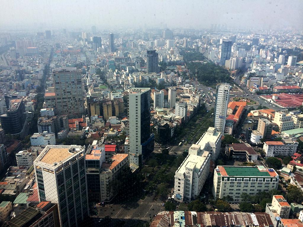 TP.HCM sẽ công khai dự án bất động sản được chấp thuậnđầu tư - Ảnh 1