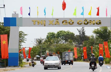 Tiền Giang sắp có dự án nhà ở xã hội hơn 2.000 mét vuông - Ảnh 1