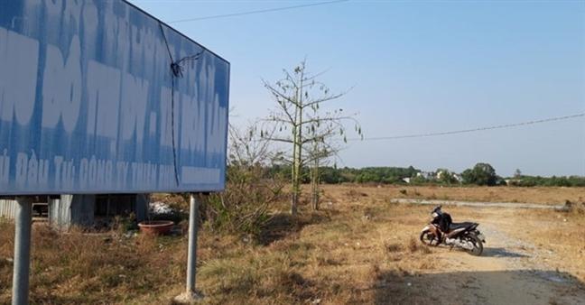 Thủ tướng yêu cầu báo cáo vụ bán đấu giá dự án Khu dân cư Hoà Lân - Ảnh 1