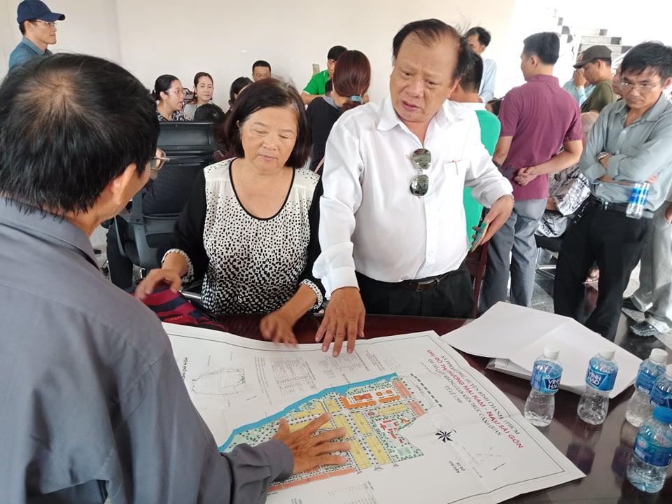 TP.HCM thanh tra toàn diện các dự án do Công ty Phi Long đầu tư - Ảnh 1