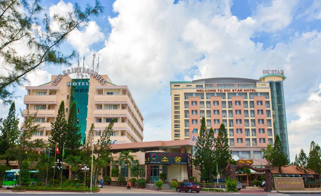 Bà Rịa - Vũng Tàu: Những chung cư, khách sạn, resort nào bị thanh tra trong năm nay? - Ảnh 1