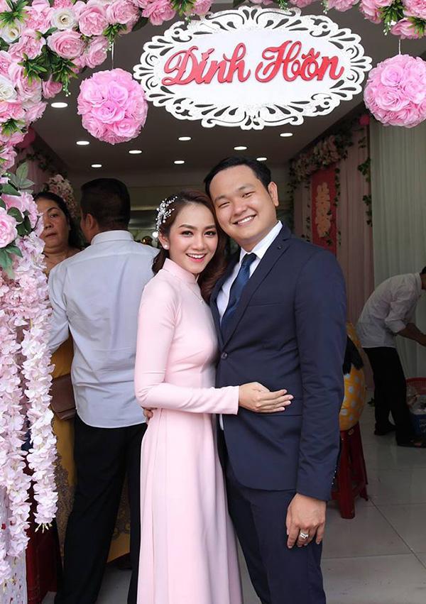 Những chị dâu, em dâu xinh đẹp của sao Việt - Ảnh 1