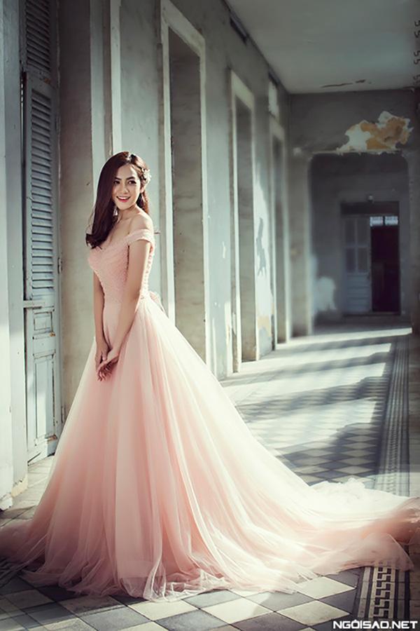 Những chị dâu, em dâu xinh đẹp của sao Việt - Ảnh 3