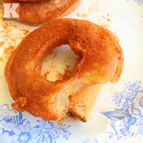 Bánh táo quế thơm nức mũi - Ảnh 3
