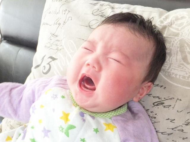 Bé sơ sinh 2 tháng nhập viện vì bà nội can thiệp vào chuyện cho cháu ăn của con dâu - Ảnh 1