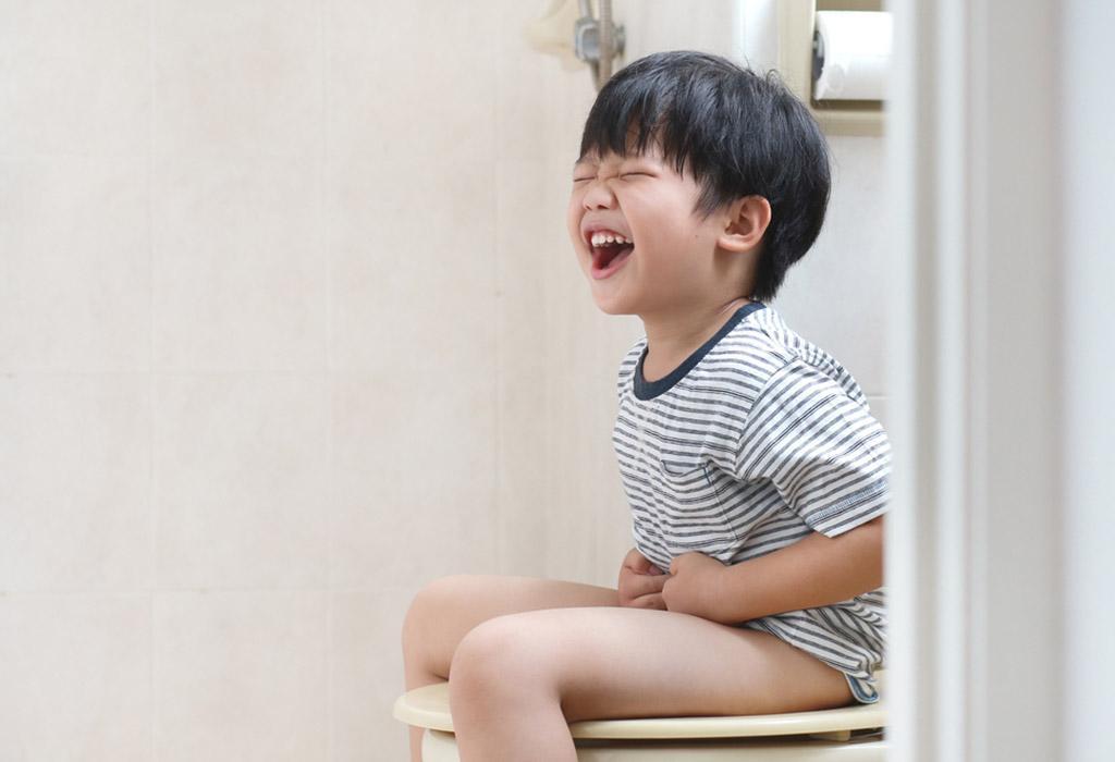 Cách chữa táo bón cho trẻ tại nhà hiệu quả nhất - Ảnh 1