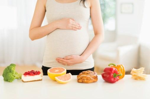 Chế độ dinh dưỡng phù hợp cho mẹ bầu bị mắc tiểu đường