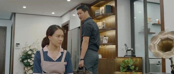 'Soi' phong cách thời trang của vợ Thái và 'tiểu tam' trong 'Hoa hồng trên ngực trái' ai quyến rũ hơn? - Ảnh 1