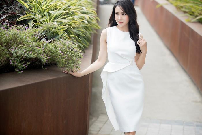 'Soi' phong cách thời trang của vợ Thái và 'tiểu tam' trong 'Hoa hồng trên ngực trái' ai quyến rũ hơn? - Ảnh 7