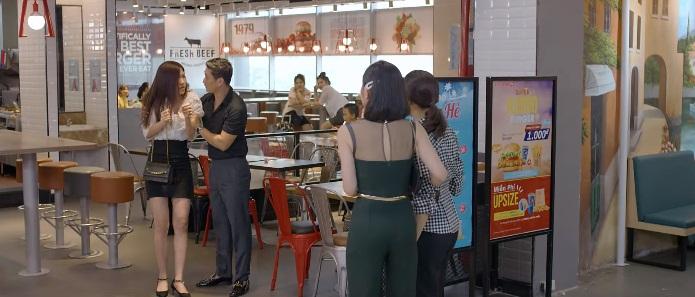 'Soi' phong cách thời trang của vợ Thái và 'tiểu tam' trong 'Hoa hồng trên ngực trái' ai quyến rũ hơn? - Ảnh 2