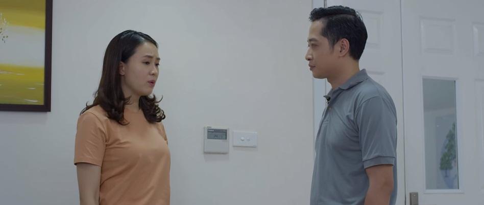 'Soi' phong cách thời trang của vợ Thái và 'tiểu tam' trong 'Hoa hồng trên ngực trái' ai quyến rũ hơn? - Ảnh 3