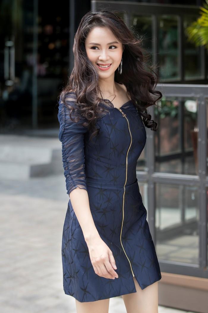 'Soi' phong cách thời trang của vợ Thái và 'tiểu tam' trong 'Hoa hồng trên ngực trái' ai quyến rũ hơn? - Ảnh 6