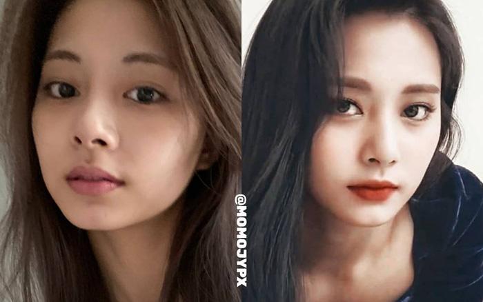 Các thành viên Twice quá khác biệt khi rũ bỏ lớp son phấn - Ảnh 2