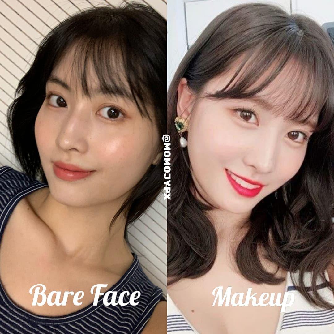 Các thành viên Twice quá khác biệt khi rũ bỏ lớp son phấn - Ảnh 4