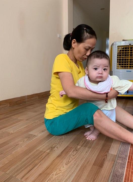 Bà mẹ ung thư giai đoạn cuối vẫn sinh con khoẻ mạnh, bí quyết như thế nào? - Ảnh 2