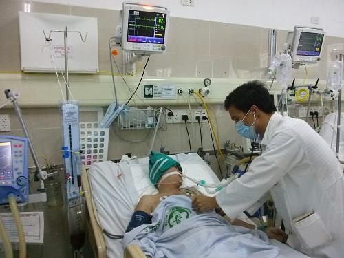 Thủ sẵn an cung ngưu phòng đột quỵ, nhiều bệnh nhân vẫn tử vong - Ảnh 1
