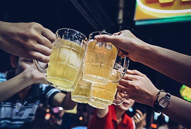 Rượu và bia huỷ hoại lá gan như thế nào? - Ảnh 2