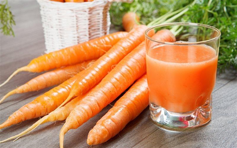 Giá trị dinh dưỡng tuyệt vời của cà rốt bạn không nên bỏ qua - Ảnh 1