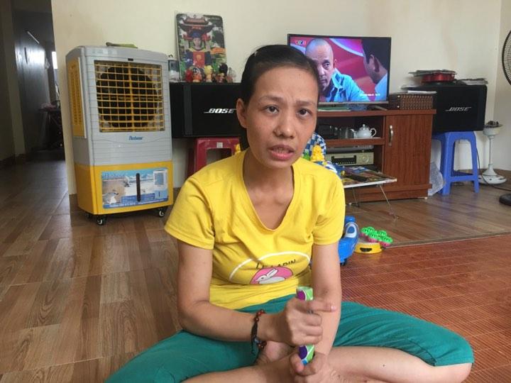Bà mẹ ung thư giai đoạn cuối vẫn sinh con khoẻ mạnh, bí quyết như thế nào? - Ảnh 1