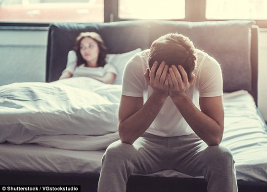 Bác sĩ vạch ra thủ phạm vì sao hai tháng kết hôn, quan hệ tình dục được nửa lần - Ảnh 1